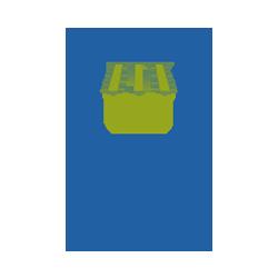 market location icon