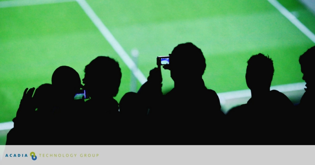 How High-Density WiFi Enhances the Fan Experience in Stadiums