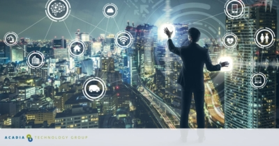 Keep Up With IoT Demands With Endpoint Management for Enterprises