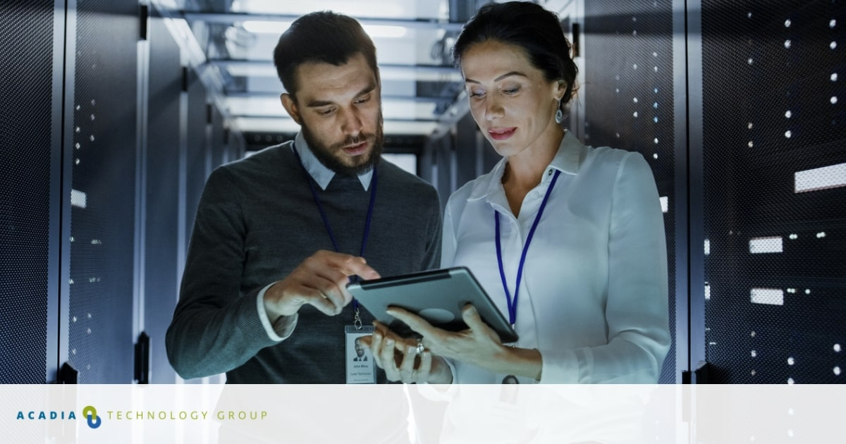 Reduce Human Error with Centralized Network Management for Enterprises