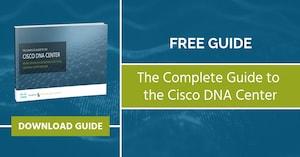 Acadia - CTA - Cisco DNA Center Guide