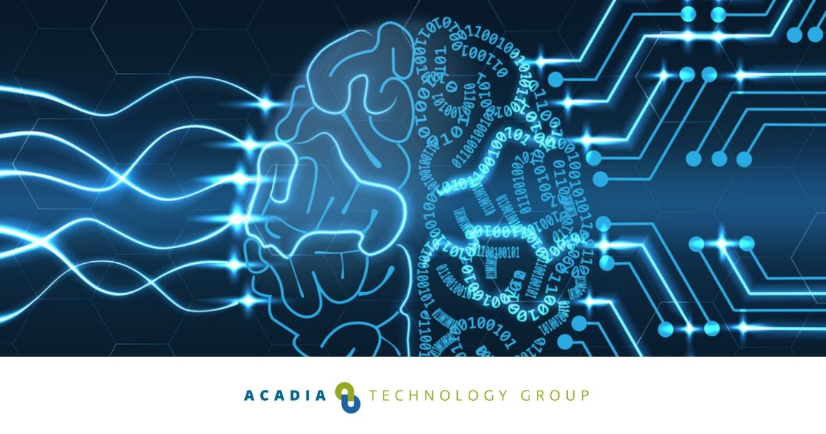 Artificial Intelligence Powers Intent-Based Networking